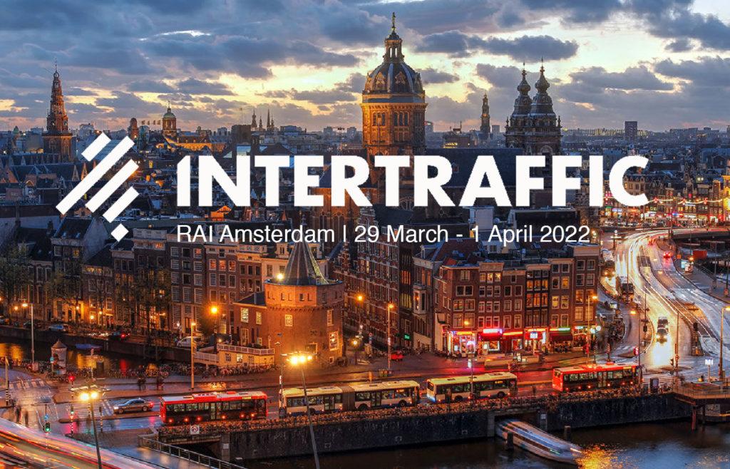 Selea auf der Intertraffic Amsterdam 2022