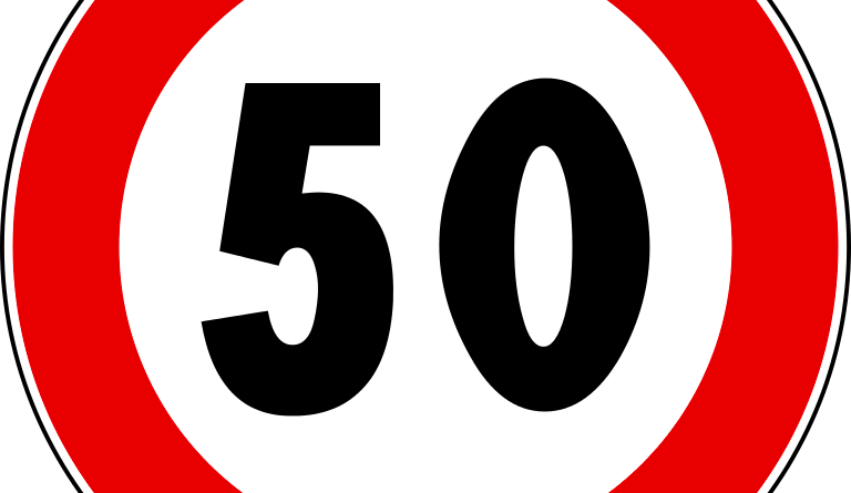 TUTOR - average speed estimation