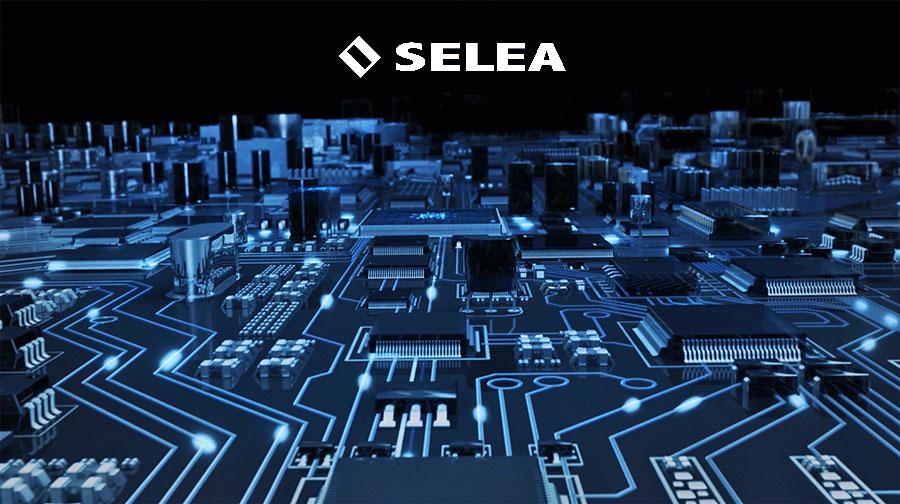 Selea Home video